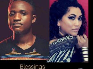 Minstrel K.I – Blessings Ft Cera mp download