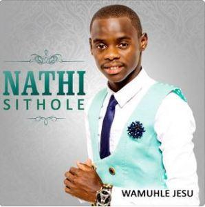 Nathi Sithole – Ngiyazinikela Mp3 download