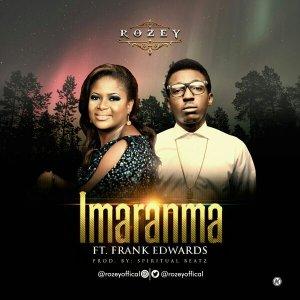 Rozey – Imaranma (Remix)
