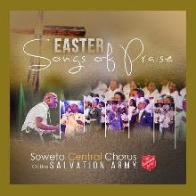 SoSoweto Central Chorus – Share My Yoke Ft. Phumelele Mathunjwa