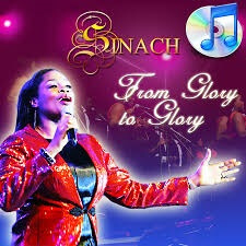SINACH - GLORY TO GOD