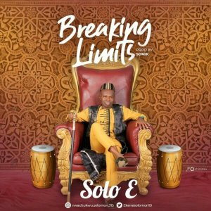 Solo E – Breaking Limits