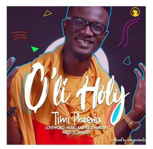 Timi Phoenix – O'Li Holy