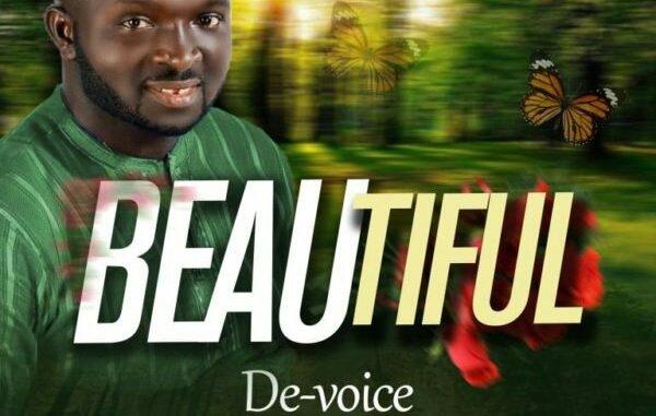 De-Voice – Beautiful mp3 download