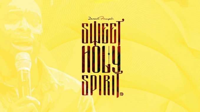 Denzel Prempeh – Sweet Holy Spirit