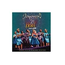 Joyous Celebration – Zvamaronga Mp3 Download