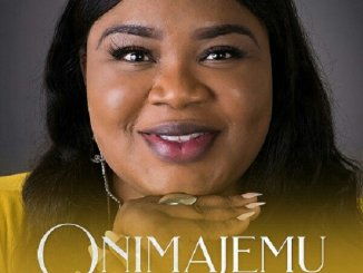 DOWNLOAD PRECILIA AKINWANDE  ONIMAJEMU (COVNENT KEEPING GOD) MP3