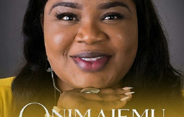DOWNLOAD PRECILIA AKINWANDE ONIMAJEMU (COVNENT KEEPING GOD) MP3