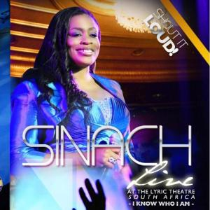 SINACH - THE PRESENCE OF THE LORD