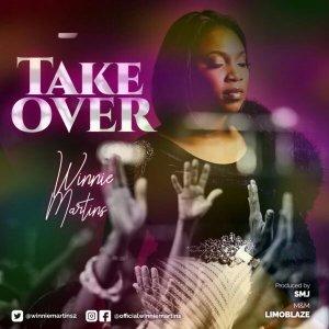 Winnie Martins – Take Over