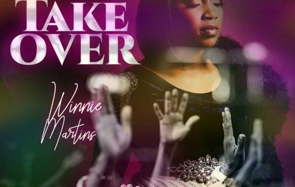 Winnie Martins – Take Over mp3 download