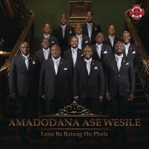 Amadodana Ase Wesile Bonang Suna Mp3 Download