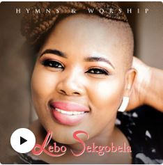 Album Lebo Sekgobela – Hymns and Worship (Live)