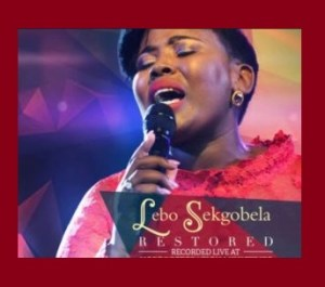 Album Lebo Sekgobela – Restored