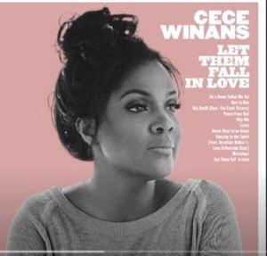 CeCe Winans - Hey Devil (Ft. Clark Sisters)