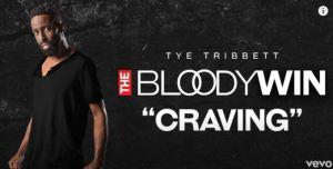 Tye Tribbett - Craving