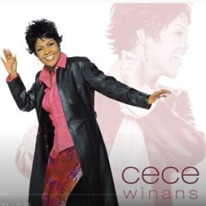Cece Winans - For Love Alone