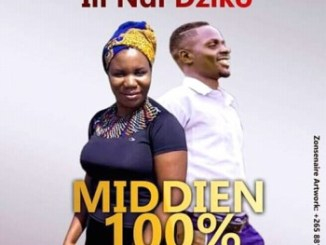 Middien 100% ft Indonga by Ili ndi dziko done malawi gospel song