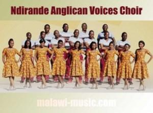 Ndirande Anglican Voices - Wolenga Dzuwa