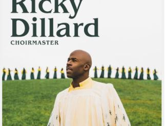"RICKY DILLARD - ""Let There Be Peace On Earth."""