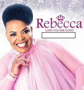 Rebecca Malope – Jesus Is the Name