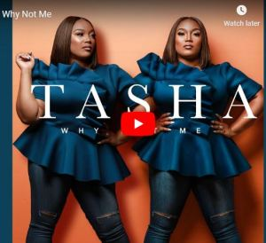 Download Tasha Cobbs - Why Not Me (Video, Lyric)