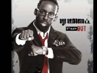 Tye Tribbett - Bless The Lord (Son Of Man)