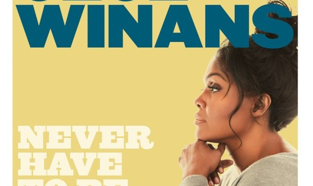 CeCe Winans - Never Have To Be Alone