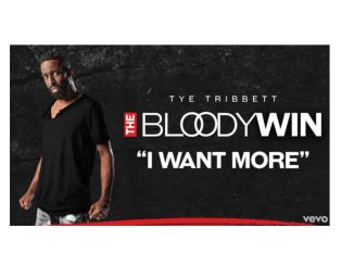 Tye Tribbett - I Want More mp3 download