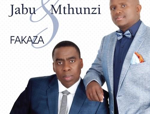 Fakaza - Album by Jabu Hlongwane and Mthunzi Namba