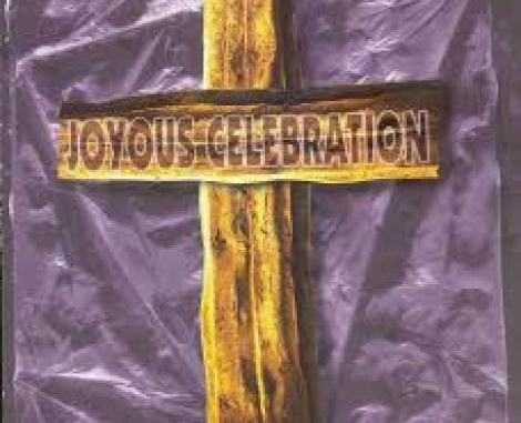 Joyous Celebration - Holy City