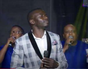Rofhiwa Manyaga - Hallelujah Vhamurena