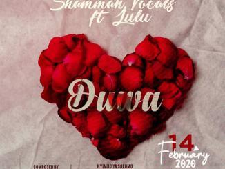 SHAMMAH VOCALS DUWA