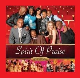 Spirit Of Praise – Vuyo Tribute ft. Jay Mbiza, Dumi Mkokstad & Rofhiwa