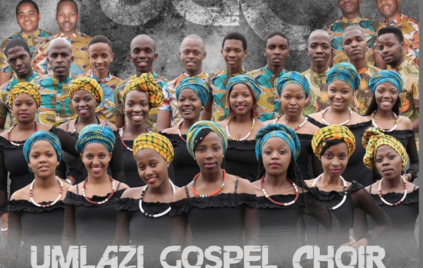 Umlazi Gospel Choir - Zimangele