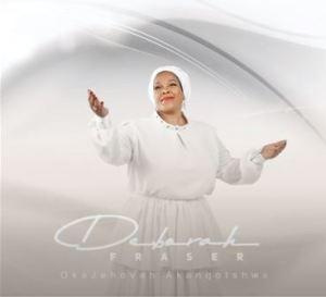 Album Deborah Fraser – OkaJehova Akanqotshwa