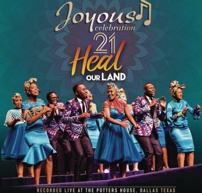 Album: Joyous Celebration – Volume 21: Heal Our land
