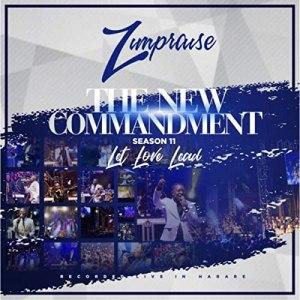 Zimpraise - Ndimi Simba Rangu (Live)