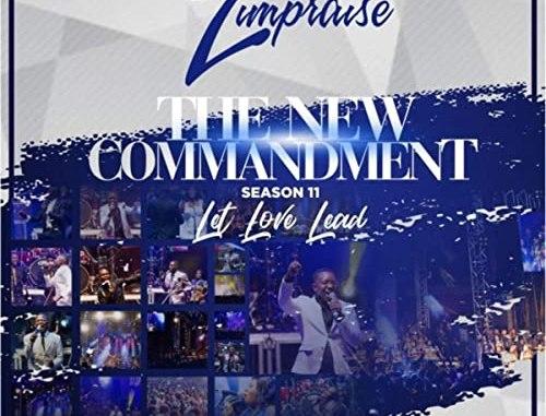 Zvose Ndezvedu Reprise (Live)