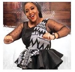 Winnie Mashaba – Ga A Fele Maatla