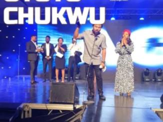 Mercy Chinwo & Israel Dammy – Oyoyo Chukwu