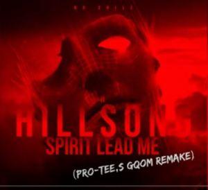 pro tee spirit lead me mp3 download