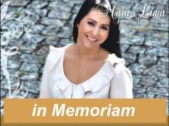 In Memoriam - Mara Lima