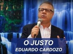 O Justo - Eduardo Cardozo