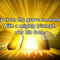 Up from the Grave He Arose