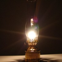Give me oil in my lamp - song lyrics