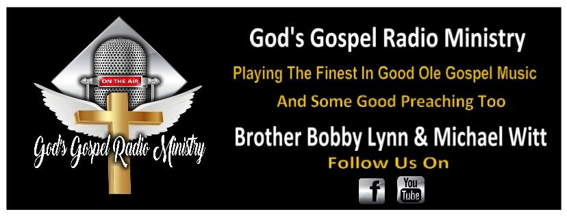 God's Gospel Radio Ministry