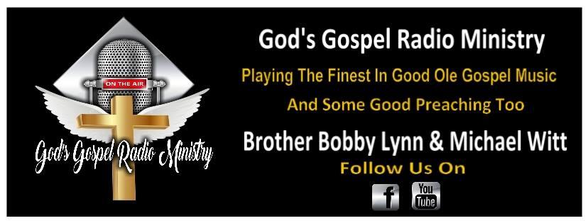 God's Gospel Radio Ministry