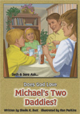Sheila Butts's book Two Daddies