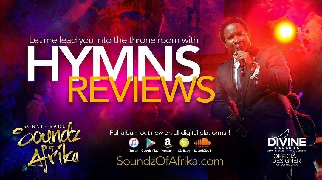 Sonnie Badu - Hymns Review Mp3 Download with Lyrics | Gospel